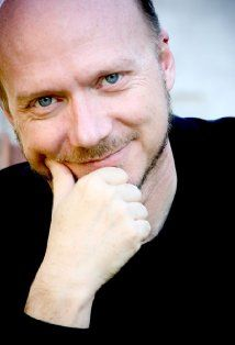 Filmmaker Paul Haggis was born in London, Ontario March 10, 1953.