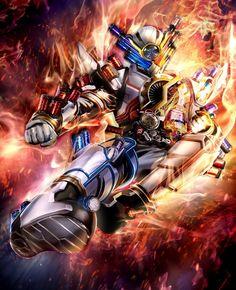 Kamen Rider Toys, Kamen Rider Decade, Kamen Rider Series, Kamen Rider Kabuto, Kamen Rider Zi O, Custom Yugioh Cards, Character Art, Character Design, Robot Cartoon