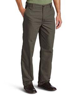 Dockers Men's Outdoor Khaki D3 Classic Fit Flat « Clothing Impulse
