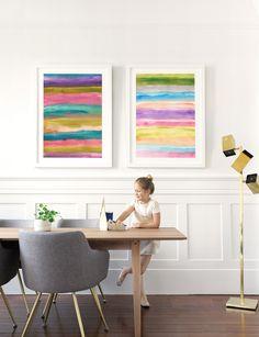 Minted Art Prints Scrapbook Pages, I Shop, My Arts, Mint, Art Prints, Wall Art, Artwork, Furniture, Home Decor