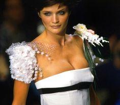 Christian Dior Spring/Summer 1997