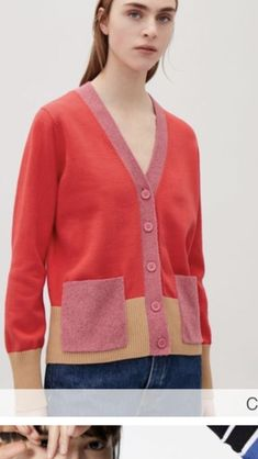 Zara Fashion, Fashion Outfits, Womens Fashion, Cardigans, Sweaters, Pull, Knit Cardigan, Mantel, Knitwear