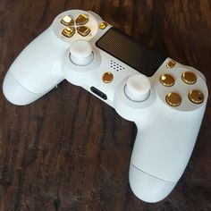 ps4 controller custom replacement repairparts