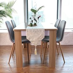 Dining Room Table Pads Reviews Entrancing Nice Top 10 Best Farmhouse Dining Table Set With Bench  Top 2018