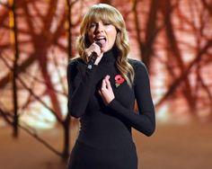"""Taylor Swift cantó """"The Last Time"""" por primera vez - MundoTKM"""