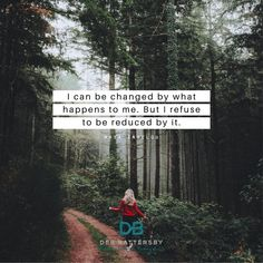 """""""I can be changed by what happens to me. But I refuse to be reduced by it."""" -Maya Angelou #mondayquote #mayaangelou Monday Quotes, Maya Angelou, I Can, Change, Shit Happens, Memes, Meme"""