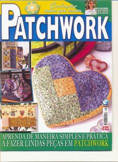 Descargar revista gratis patchwork