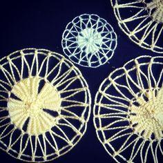 Teneriffe lace