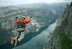 What is Bungee Jumping? Where to go Bungee Jumping in India? Things to know about Bungee Jumping in India. Adventure Quotes, Adventure Travel, Adventure Tours, Bungee Jumping, Base Jumping, Adventure Activities, Extreme Sports, New Zealand, Places To Visit
