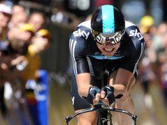 2012 Tour de France prologue, Edvald Boasson Hagen