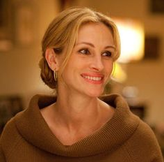 ~ Julia Roberts... the cutest smile ever... ~