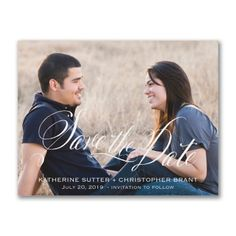 40% OFF   Romance - Photo Save the Date  http://mediaplus.carlsoncraft.com/Wedding/Save-the-Dates/3254-TWSSD40794-Romance--Photo-Save-the-Date.pro
