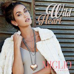 ISSUU - Wild Heart   Miglio SA by Miglio Designer Jewellery