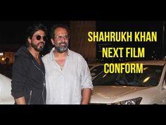 Free Movies Online Websites: Shahrukh Khan Next Film With Anand L Rai Conform. Free Movies Online Websites, Next Film, Shahrukh Khan, Men, Guys