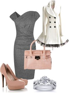 """""""Perfect Work Outfit"""" by london2paris on Polyvore"""