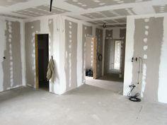 Progress of contruction #house #building #architecture