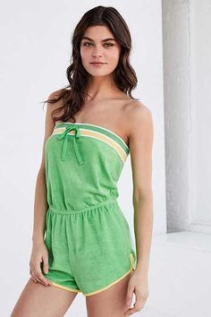 7e3c50f151 Juicy Couture For UO Be Juicy Romper