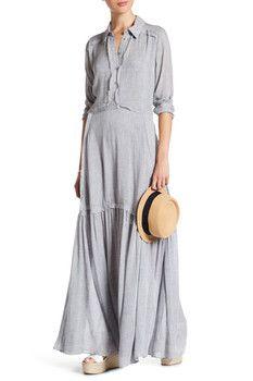 Dolce Vita Fiona Long Sleeve Dress