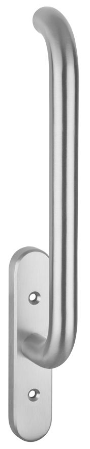 5155-280/5619K Stainless steel handle PSK + HST with ball stop