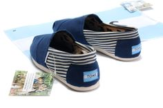 fresh and ready for your feet,TOMS shoes,god...SAVE 58% OFF! this is the best!