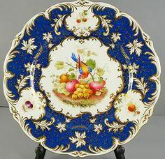 Coalport Hand Painted Plate Adelock 8411 C Vintage  http://www.ebay.com/itm/Coalport-Hand-Painted-Plate-Adelock-8411-C-Vintage-/330705525518?pt=LH_DefaultDomain_0=item4cff95db0e#ht_3507wt_754