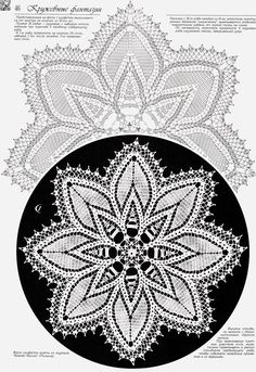"Photo from album ""Дуплет on Yandex. Crochet Doily Diagram, Crochet Doily Patterns, Crochet Chart, Thread Crochet, Filet Crochet, Crochet Motif, Crochet Doilies, Crochet Coaster, Crochet Round"