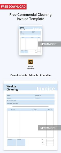 Free Commercial Photography Invoice Commercial and Template - Download Numbers Spreadsheet For Mac