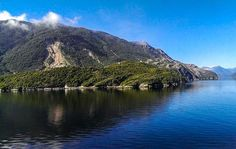 Pristine scenery of the fiords in New Zealand's South.  #newzealand #nz #aotearoa #cruisingnz #landscape #nature #beautifuldestinations #amazingdestinations #scenery #nz_shots #view ig_newzealand #ignz #cruising #igtravel by (live_life_love_travel). beautifuldestinations #nz #instapassport #travelblogger #aotearoa #cruisingnz #adventurer #travelphoto #ignz #view #igtravel #nature #trip #amazingdestinations #travelphotography #travel #travelgram #newzealand #holiday #instatravel #travelblog…