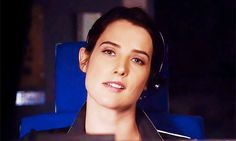 Maria Hill || AOS 1x20 Nothing Personal || 500px × 300px || #animated