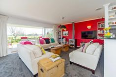 Contemporary Comfort and Class   Trade Me Property