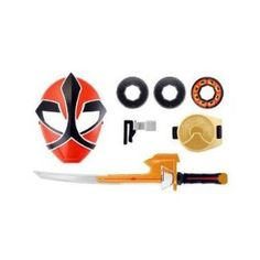 Power Ranger Party, Power Ranger Birthday, Power Ranger Samurai, Power Rangers Dino, Police Gear, Cool Gear, Gifted Kids, Kids Store, New Toys