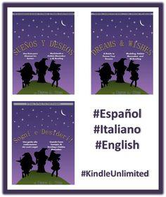 Read for FREE on #KindleUnlimited! Cuentos infantiles ilustrados