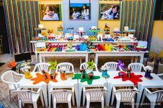festa 1 ano aquarela - Pesquisa Google