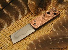Friction Folder, Custom Folders, Handmade Knives, Knife Making, Folding Knives, Cool Tools, Tool Design, Blade Runner, Sword