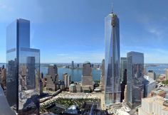 Amazing Timelapse: NYC from 1500 to Today[[MORE]]In less than a month (May 29…