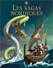 """Illustrated Norse myths"" at Usborne Children's Books Thor, Loki, Viking Warrior, Viking Age, Norse Mythology Book, Viking Myths, Norse Names, Myth Stories, Fire Demon"