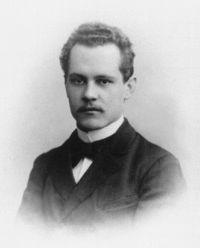 Arnold Sommerfeld – Wikipédia, a enciclopédia livre