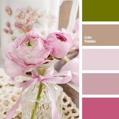 Color Palette #3369   Color Palette Ideas » Green Color Palettes   Bloglovin'