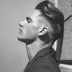 40 Awesome Men Hairstyles 2015 | Men Hairstyles2016 Model Haircut and hairstyle ideas