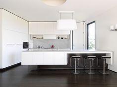 Casa sobre el Acantilado / Luigi Roselli Cliff Top House / Luigi Roselli – Plataforma Arquitectura