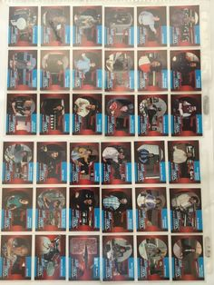 1997 SKYBOX STAR TREK THE NEXT GENERATION SEASON 6 TRADING CARDS BOX LOT OF 2