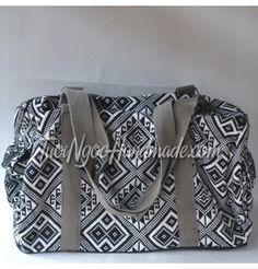 Travel bag ETH26
