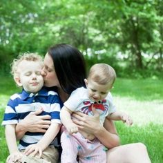 13 Truths About Mothering Boys.