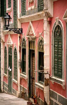 Northwest of Largo Do Senado, Macau, China ~ Photography by David OMalley Macau Travel, China Travel, Goa, Wonderful Places, Beautiful Places, Travel Around The World, Around The Worlds, Places Ive Been, Places To Visit