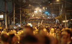 'O Brasil objetiva a gestão penal e militarizada da miséria' - http://controversia.com.br/19215