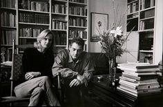 Siri Hustvedt & Paul Auster literary dream