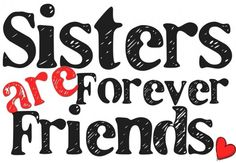 free funny quotes: Funny Quotes About Sisters