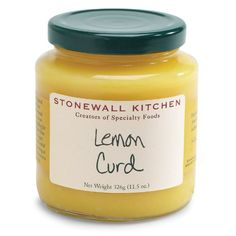 Stonewall Kitchen Curd, Lemon, 11.5 Ounce * For more information, visit image link.
