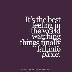 Finally Happy Quotes, Happy Life Quotes To Live By, Feeling Happy Quotes, True Quotes, Great Quotes, Inspirational Quotes, Meaningful Quotes, Smile Quotes, Quotes Quotes