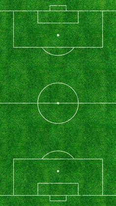Wallpaper Iphone 7 Plus, Football Wallpaper Iphone, Field Wallpaper, Team Wallpaper, Iphone Wallpapers, Football Pitch, Fifa Football, Football Themes, Football Field